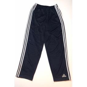Pantalon adidas Basket Ancho Botones Hombre Talle Xl 589319ef08f7