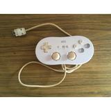 Mando Clásico Wii