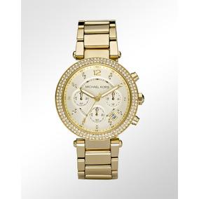 Relógio Michael Kors Feminino Omk5786 z - Relógios no Mercado Livre ... eb2106ea66