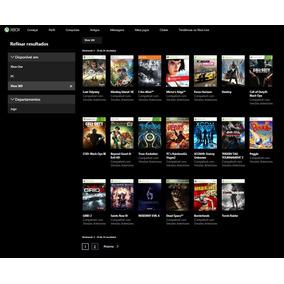 Forza Horizon + 22 Jogos Xbox 360 Mídia Digital Licença