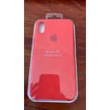 Funda Case Original Apple iPhone 8 7 Plus X Xr Xs Max 6 6s