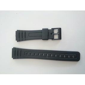 918e844e749 Relogio Casio F 91 Serie Ouro - Relógios no Mercado Livre Brasil