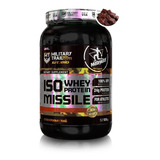 Whey Isolado Iso Missile 930g Militray Trail - Midway Com Nf