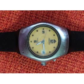 d39af75e071 Relogio Seiko Kinetic Antigo - Relógios no Mercado Livre Brasil