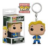 (849803086862) - Pocket Pop Keychain - Fallout - Vault Boy