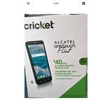 Cricket Inalámbrico Alcatel Onetouch Flint 4g Lte 5.5 Hd Ip