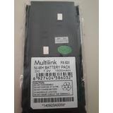 Baterias Multilink Px-628 Para Kenwood 270 Pack X 5-- Fact.a