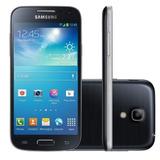 Samsung Galaxy S4 Mini 4g I9195 8gb Preto Leia O Anúncio