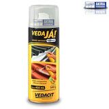 Vedaja Aerossol Vedacit Transparente Spray Telha Calha Vaso