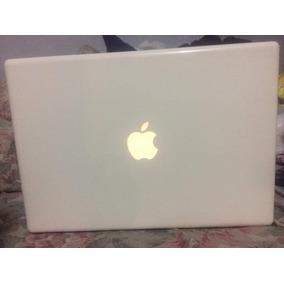 Macbook Blanca