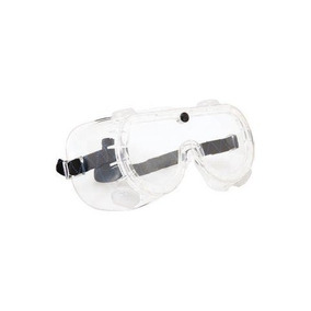 Óculos De Proteção Ampla Visão Com Válvula Em Silicone - Óculos no ... fb0fe30e44