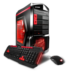 Cpu Gamer Fx 6300 Gt 1030 8gb Hd500gb Kit Gamer