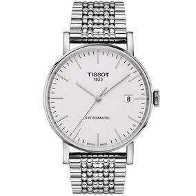 Reloj Tissot T1094071103100 Everytime Acero Inoxidable