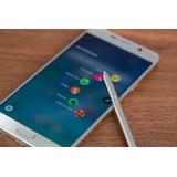 Note 5 Samsung 16mp, Octa-core, S Pen! Vitrine!!!