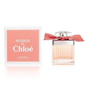 Miniatura Do Perfume Feminino Roses De Chloé Chloé - Perfumes no ... 7d8537ed6e