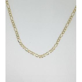 Cadena Para Caballero Gruesa Oro Sólido 10 Kilates