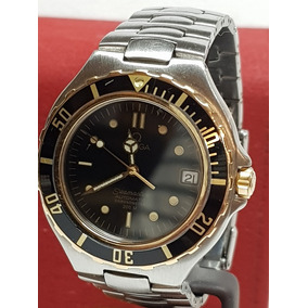 Reloj Omega Seamaster Pre-bond Automatico