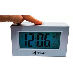 e2a89b78983 Relógios Despertadores em Rio Grande do Sul no Mercado Livre Brasil