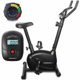 Bicicleta Ergométrica Podiumfit Máx 120kg - Não Envio