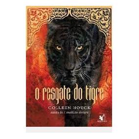 livro o resgate do tigre gratis