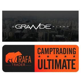 O Grande Plano- R. Cohen + Camptrading Ultimate + Brindes