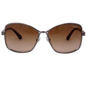Óculos De Sol, Vogue Vo3811 Se 280 13 - Óculos no Mercado Livre Brasil 76bc0173b1