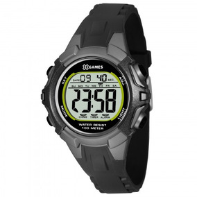 ddbad8324fd Relógio X Games Masculino Xmppd253 Bxpx Unissex - Relógios De Pulso ...