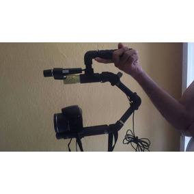 Estabilizadores Caddycam / Gimbal X3 Lgs