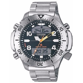 5edbae50064 Citizen Aqualand Esportivo - Relógio Citizen Masculino no Mercado ...
