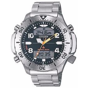 85081e63b1a Citizen Aqualand Aquamount C900 Jp3040-59e Em 12 X Sem Juros