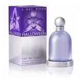 Perfume Importado Mujer Halloween 100 Ml Edt Jesus Del Pozo