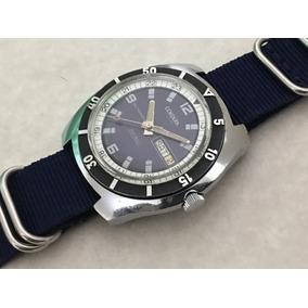 Cordura Reloj De Colección Automático Para Caballero