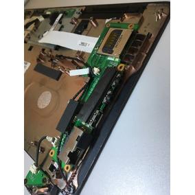 Placa I/o Usb Rede Som Cartão Netbook Philco Phn 11003