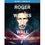 Roger Waters The Wall Blu-ray Doble Nuevo Original Importado