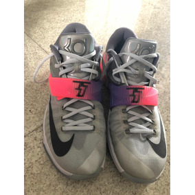 Nike Kevin Durant 7 pink
