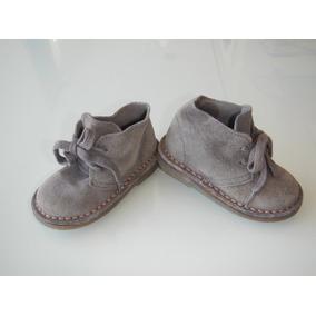 Botinha Zara 20 Couro Tenis Sapato Menino Infantil Gap Nike