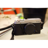 Fujifilm X-e2 Silver