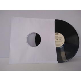 Envelope 50 Unid. Vinil Disco Lp´s Dj´s 12 -novela