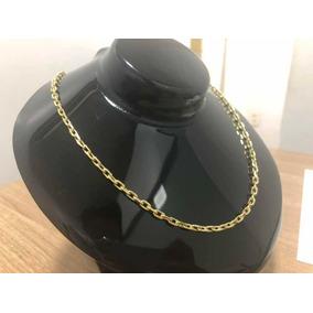 Corrente Cordão De Ouro18k750