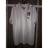 ec6b27717d Camisa Italia Euro 2008 - Futebol no Mercado Livre Brasil