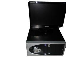Aiwa Nsx 999 Usado Completo Monitor 17 Placa Ati Completo