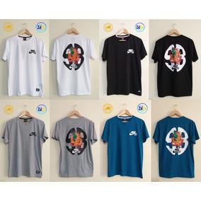 ecedbc5ea Candado Importado Nike - Camisas
