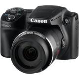 Cámara Fotográfica Canon Powershot Sx420ls 20mpx Zoom Óptico