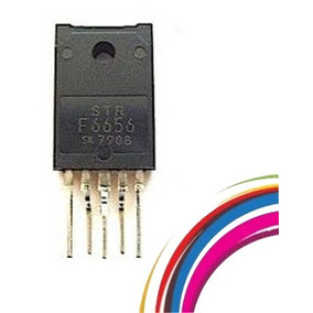 Str A6059h - Componentes Electrónicos en Mercado Libre Argentina