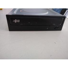 Gravador De Dvd-rw Lg Modelo Gh22ns40 Sata