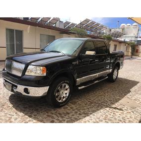 Camioneta Lincoln Mark 2015 Negra En Mercado Libre Mexico