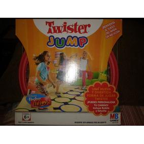 Juego Twister Dance Hasbro Juegos Y Juguetes En Mercado Libre