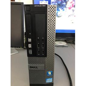 Computadora Dell Optiplex I7 990