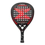 Raquete De Padel Nox Ml10 Luxury L.4 Carbono 12xs/juros