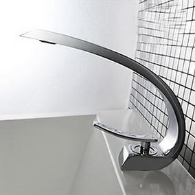 Torneira Banheiro Lavabo Misturador Monocomando